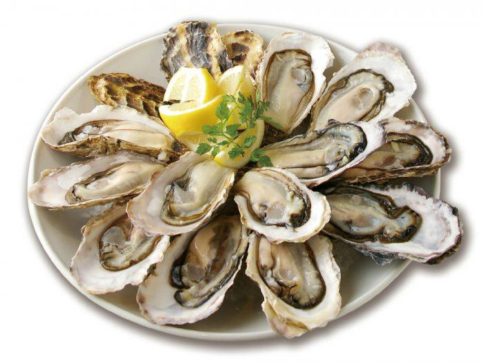 食べ 生 放題 牡蠣